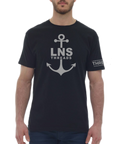 Unisex *Anchor* Short Sleeve Tee