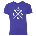 Youth *Boat Oars* Tee