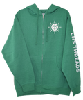 Men's *Ship's Wheel* Zip-Up Hoodie