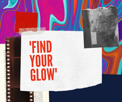 5 Ways to Find and Keep Your Glow