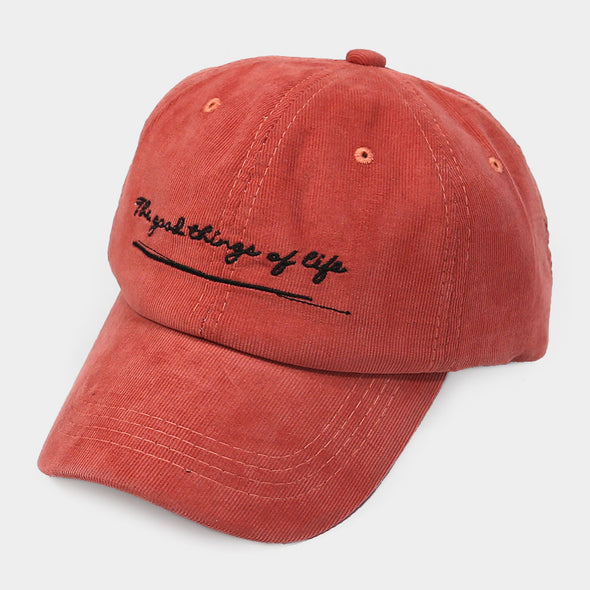 Good Things Dad Hat