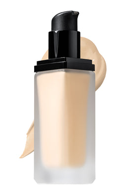 100 - Satin Finish Foundation