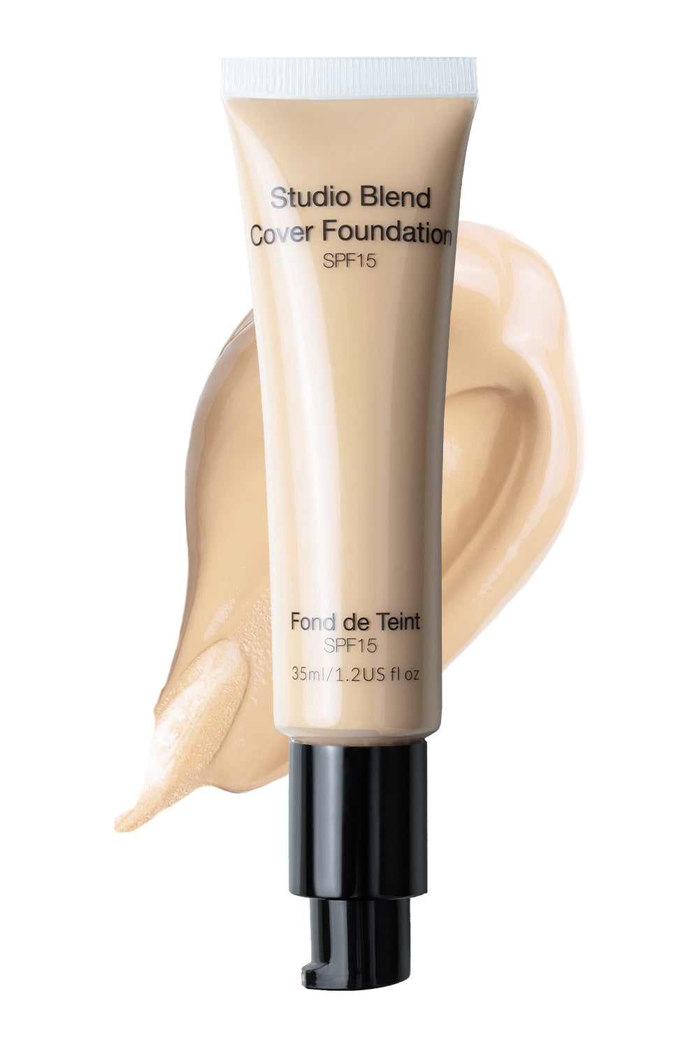 100 - Studio Blend Cover Foundation