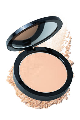 105 - Dual Blend Powder Foundation