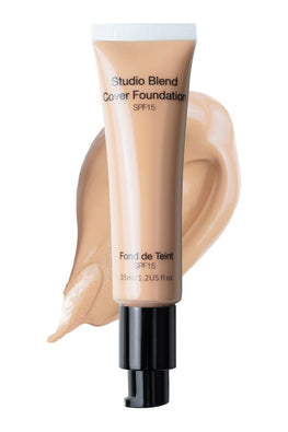 105 - Studio Blend Cover Foundation