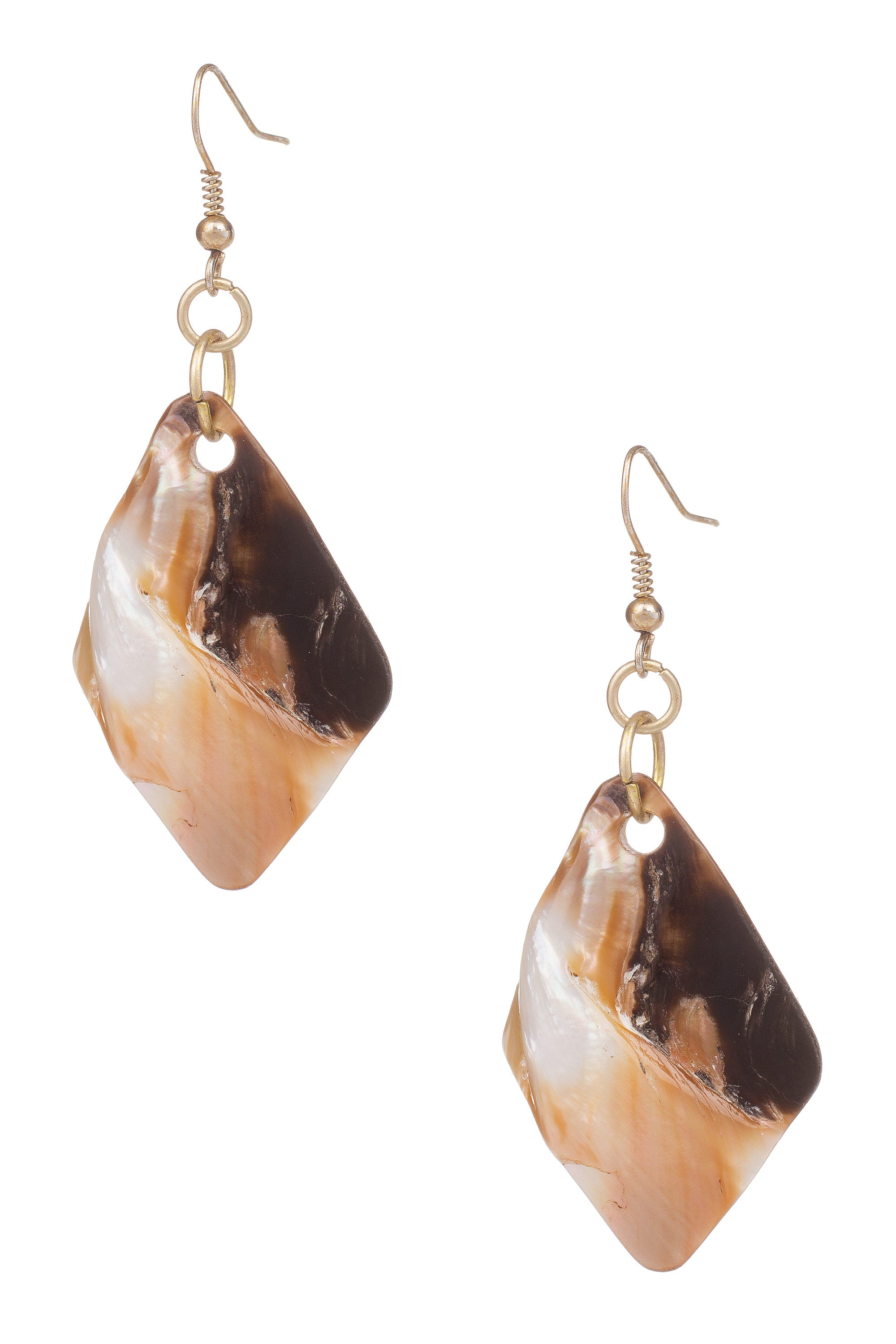 Type 3 Seashore Earrings