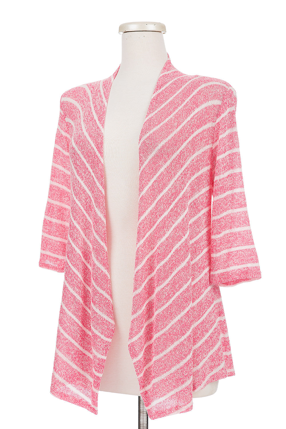 Type 1 Candy Stripes Cardigan