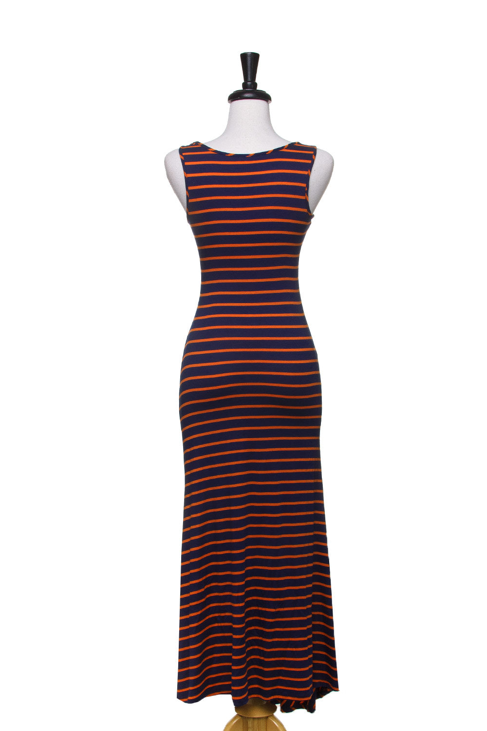 Type 4 Sunset Stripes Dress