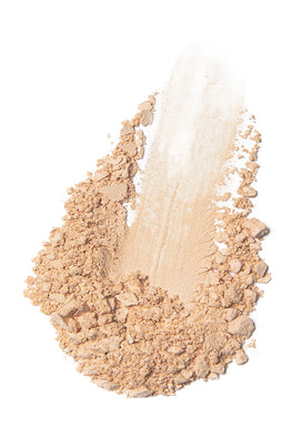 110 - Dual Blend Powder Foundation