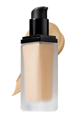 112 - Satin Finish Foundation