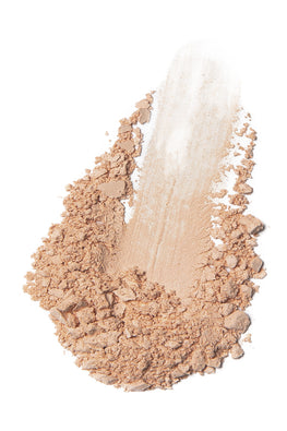 115 - Dual Blend Powder Foundation