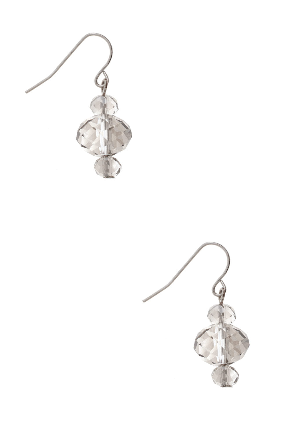 Type 2 Stepping Stones Earrings