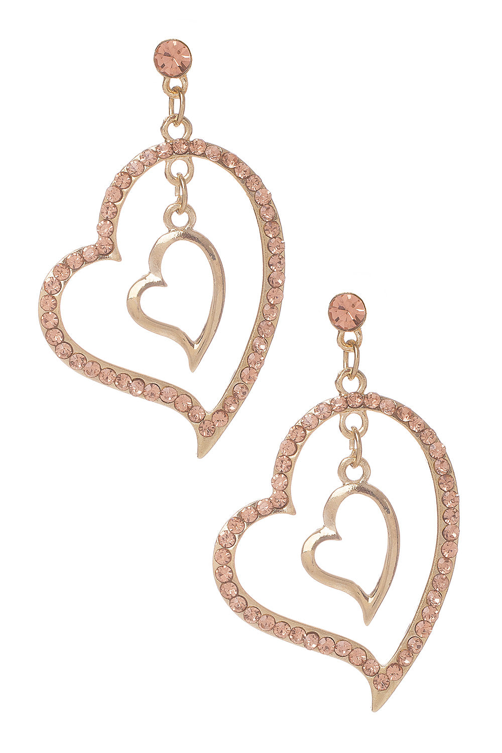Type 1 Heartthrob Earrings