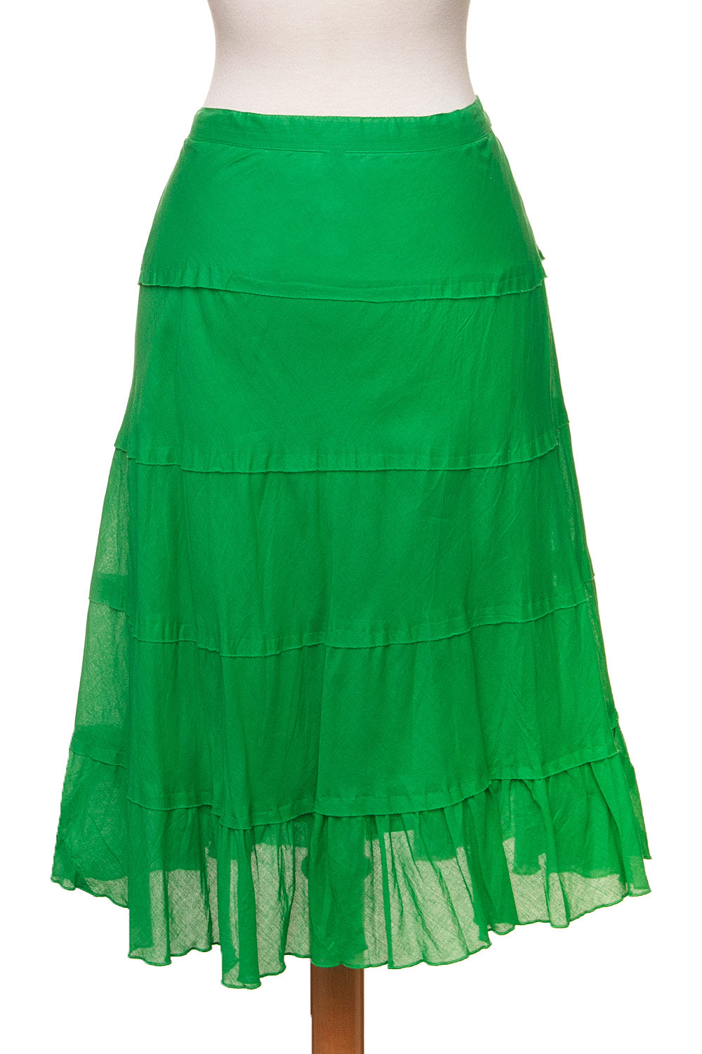 Type 1 Lily Pad Skirt