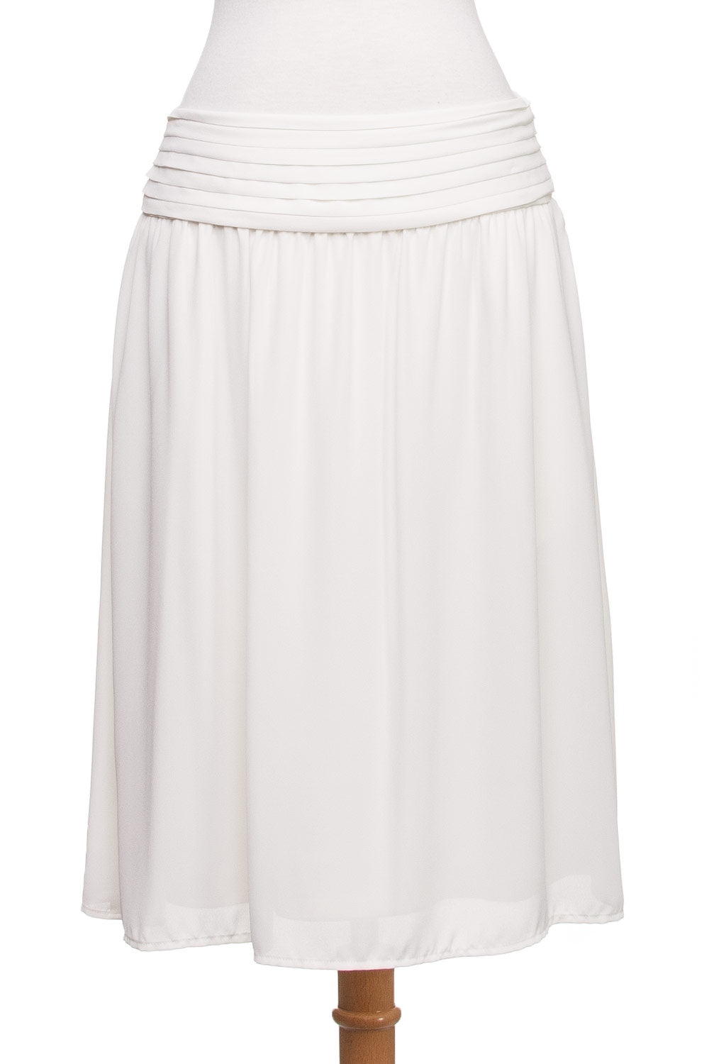 Type 1 Neat Pleat Skirt