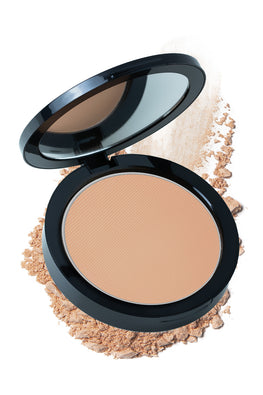 120 - Dual Blend Powder Foundation