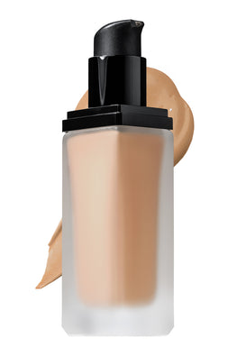 120 - Satin Finish Foundation
