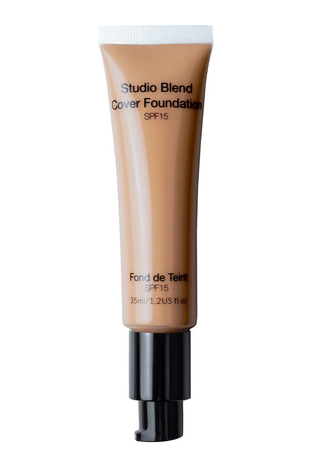 120 - Studio Blend Cover Foundation