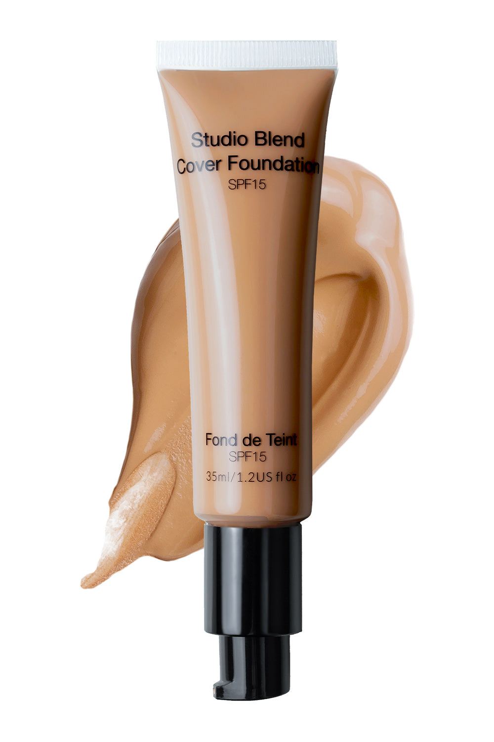 125 - Studio Blend Cover Foundation