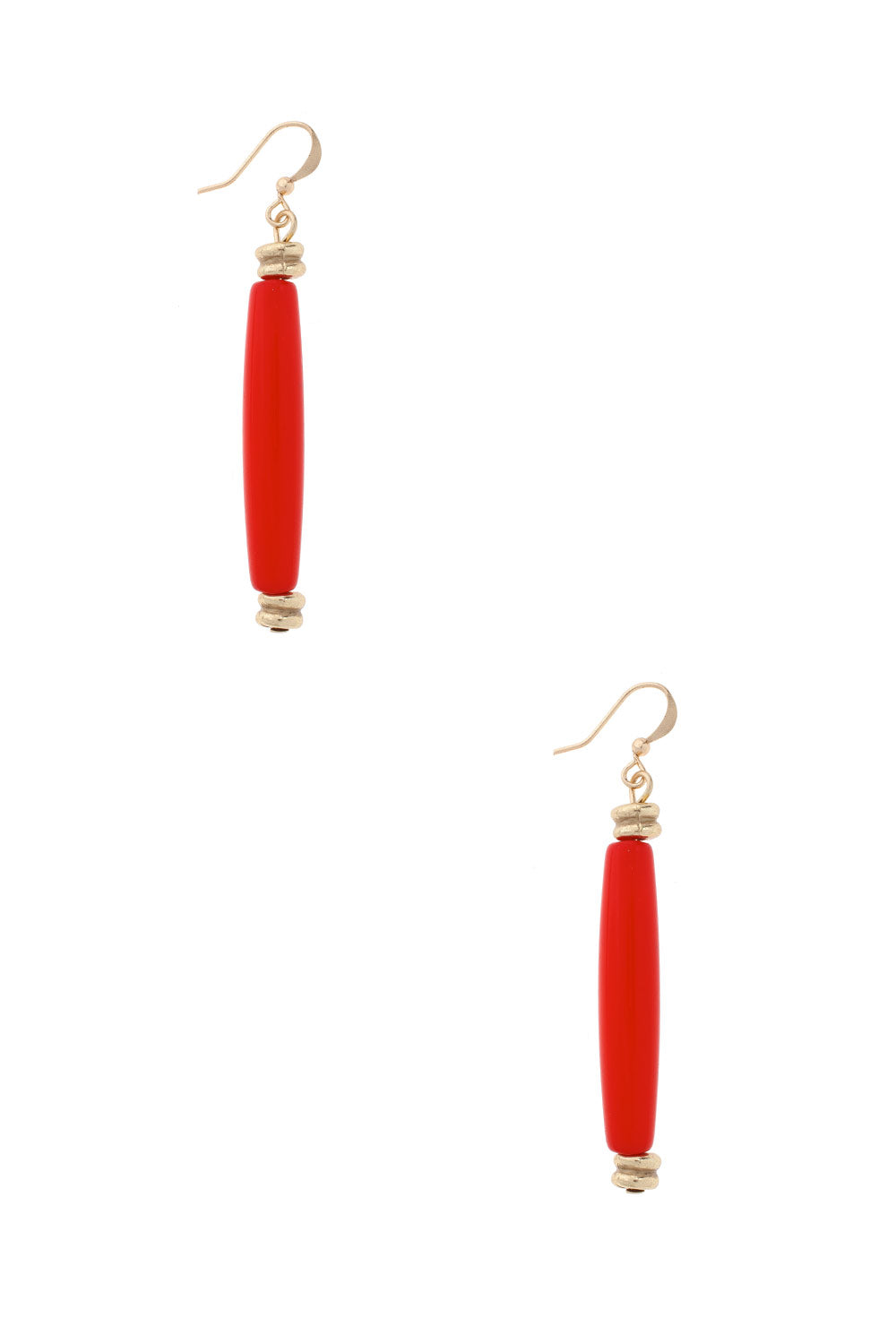 Type 3 Pillar of Strength Earrings