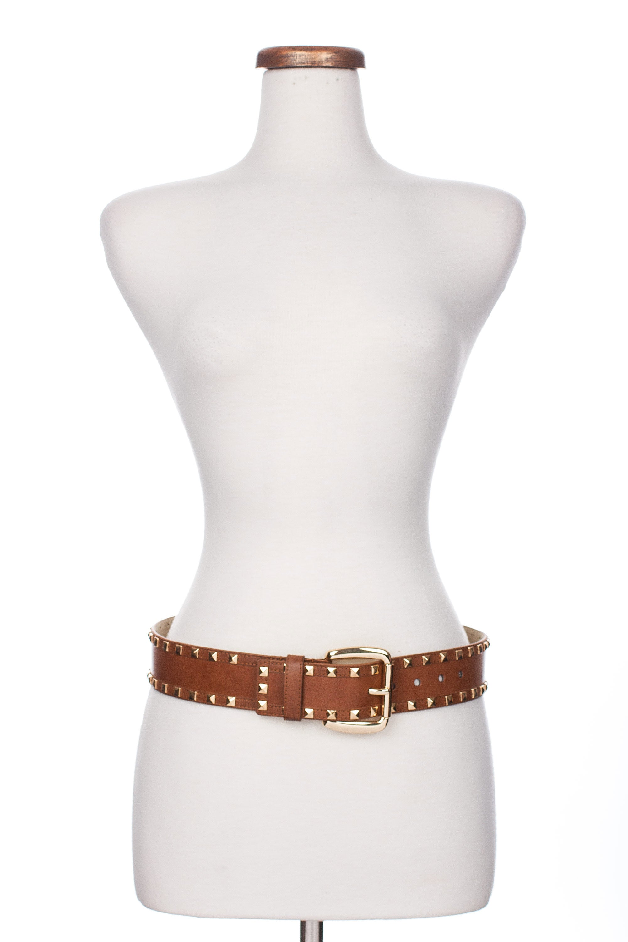 Type 3 Studded Spice Belt