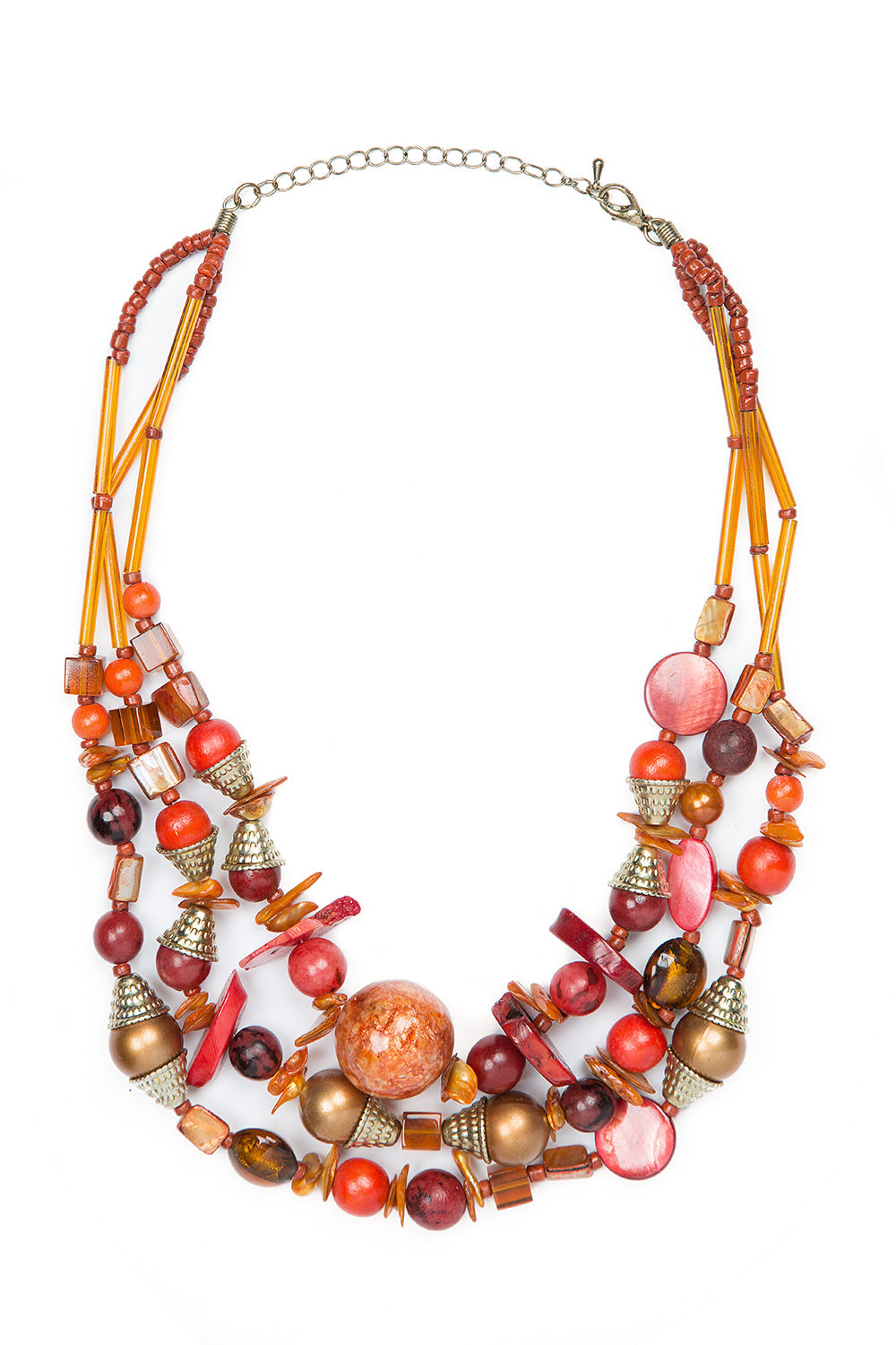 Type 3 Bazaar Necklace