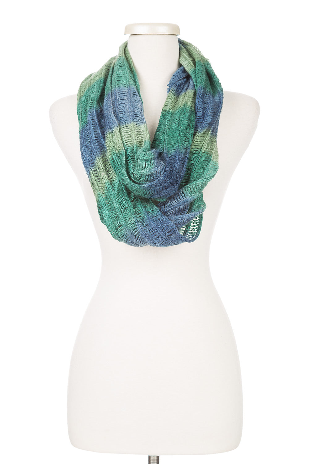 Type 2 Cool Comfort Infinity Scarf