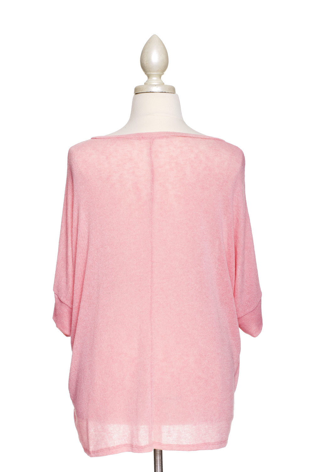 Type 2 Sublime Top in Pink