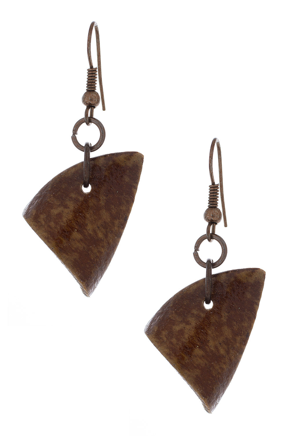 Type 3 Sea of Energy Earrings