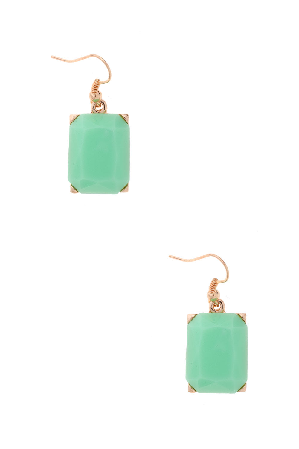 Type 1 Sweet Mint Earrings