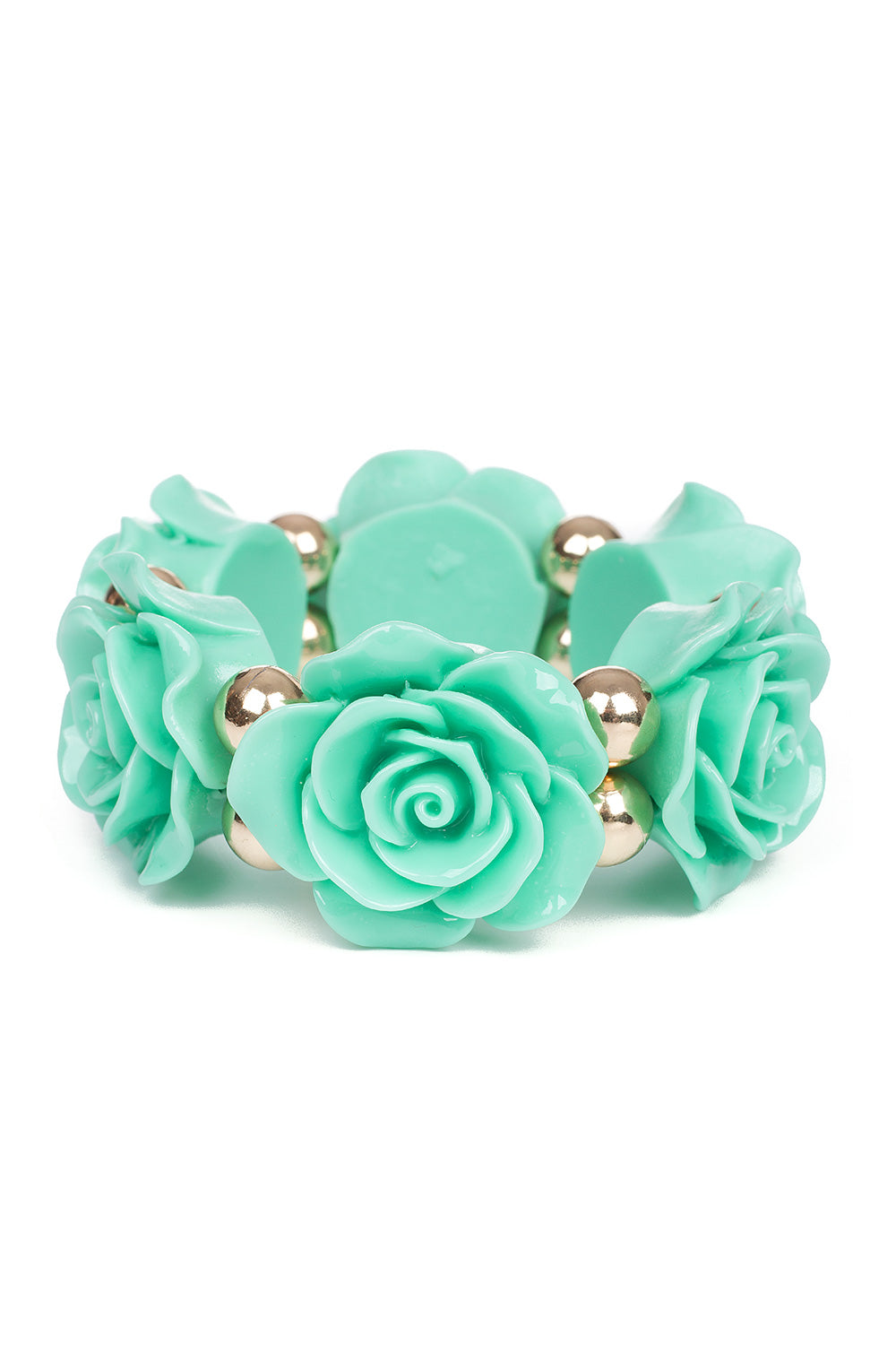 Type 1 Bouquet Bracelet