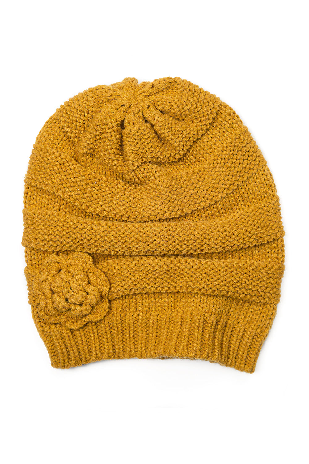 Type 3 Butterscotch Hat