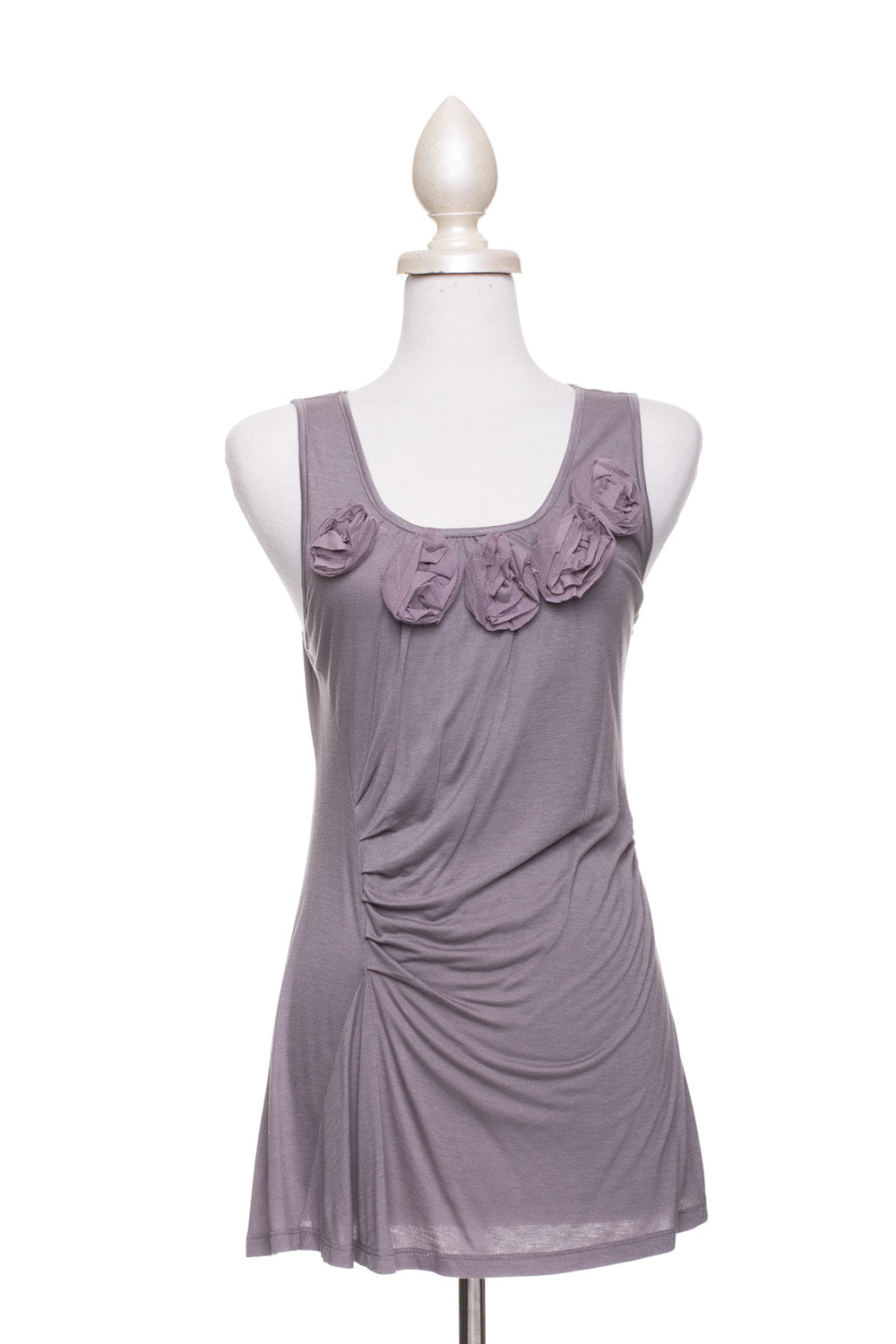 Type 2 Rose Festival Top