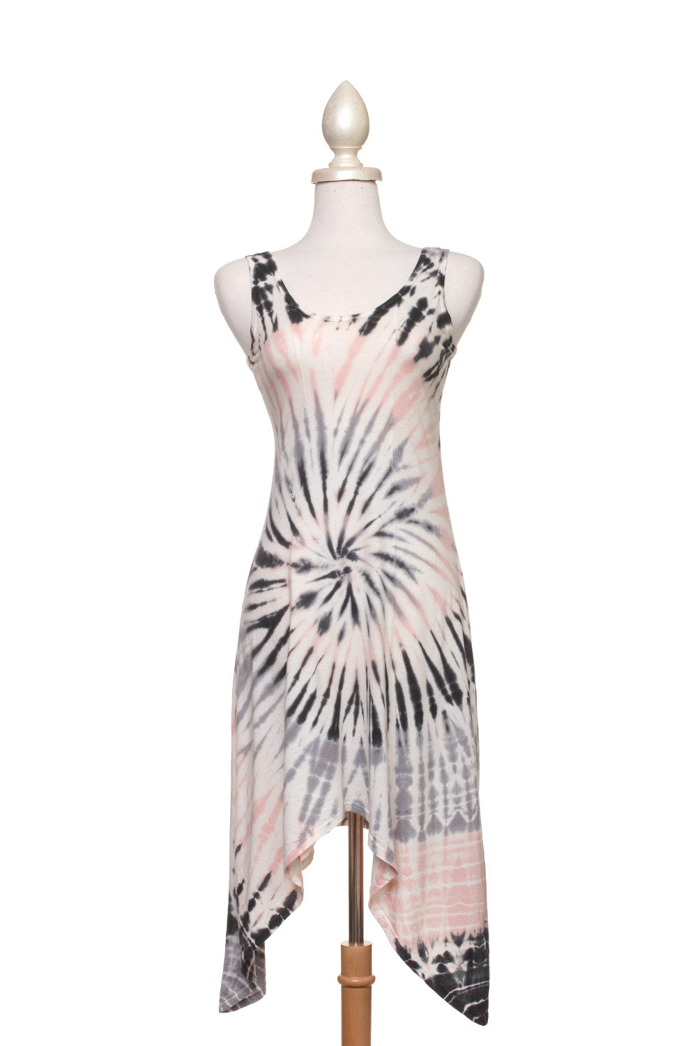 Type 2 Tender Tie-Dye Dress