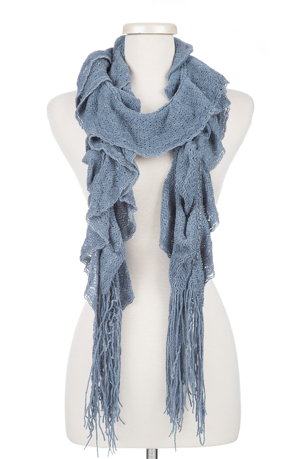 Type 2 Chantilly Scarf