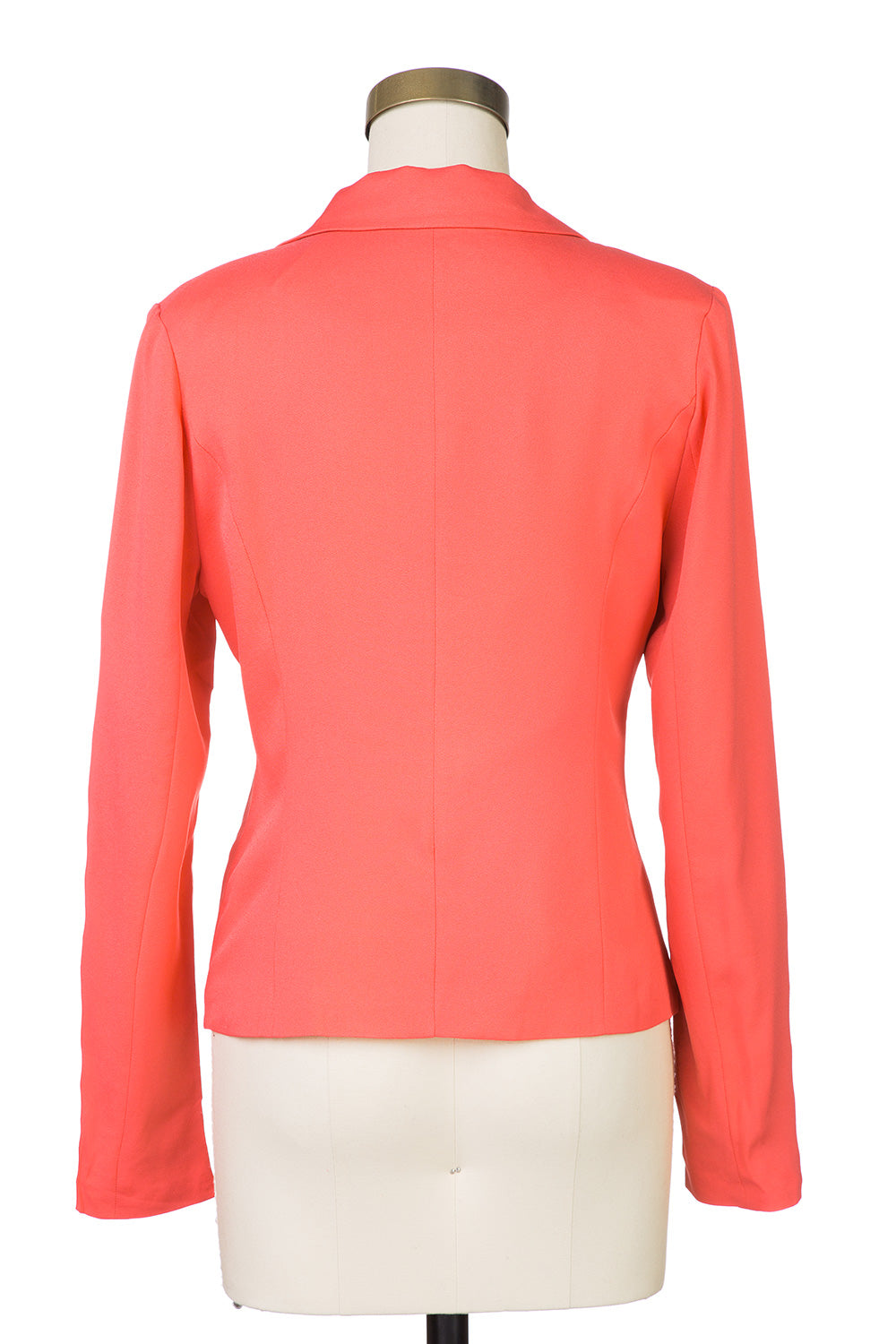 Type 3 Fiercely Coral Jacket