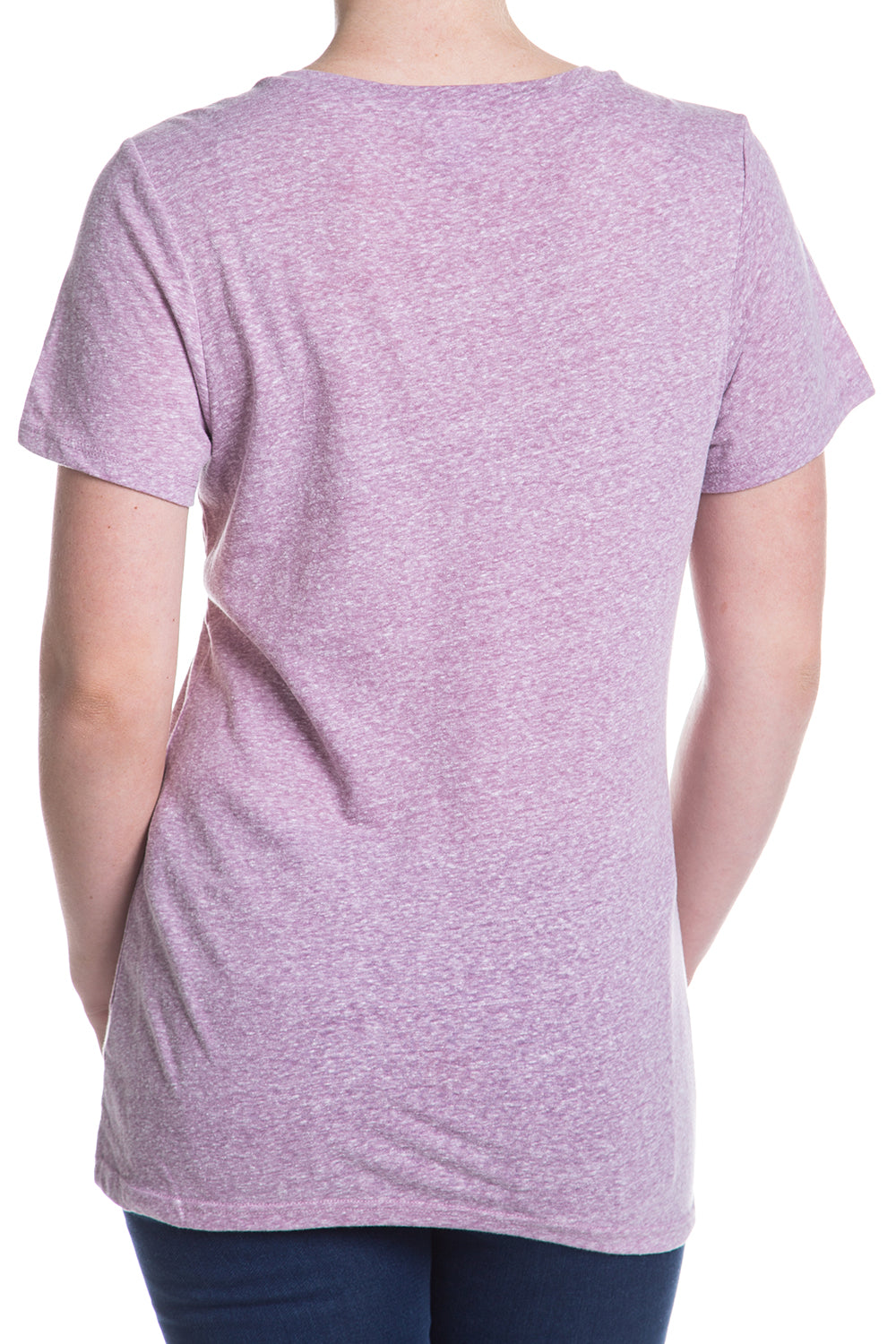 Type 2 Dusty Heather Soft-T