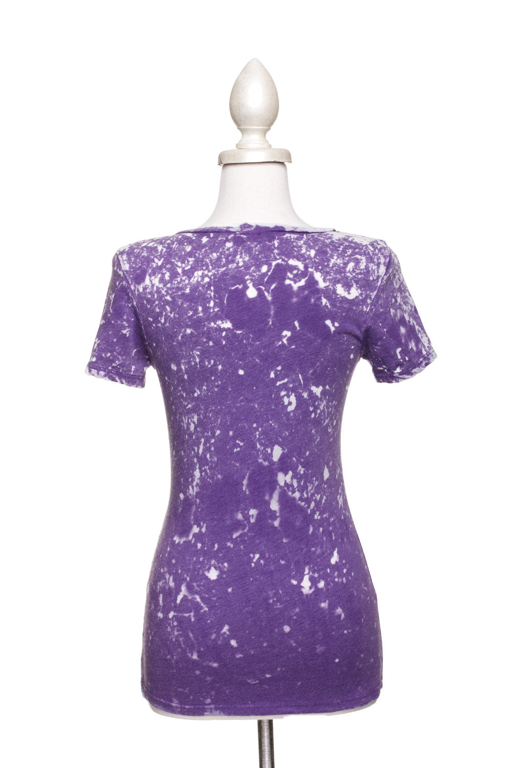 Type 2 Retro Wash Soft-T in Purple