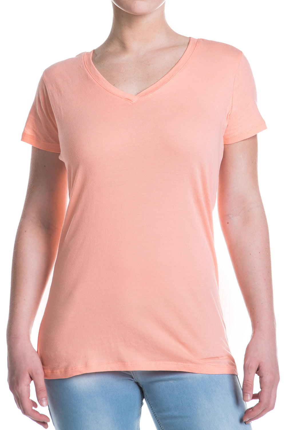 Type 1 Light Orange Cute-T