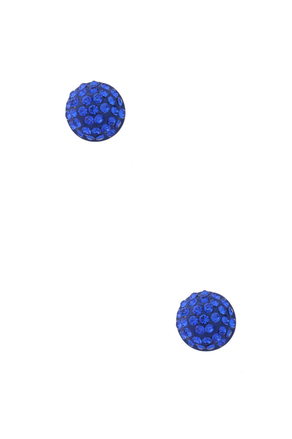 Type 4 Sapphire Gaze Earrings