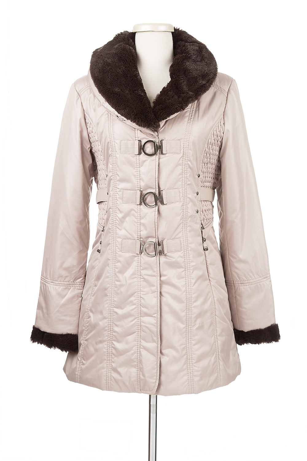 Type 2 Eskimo Coat