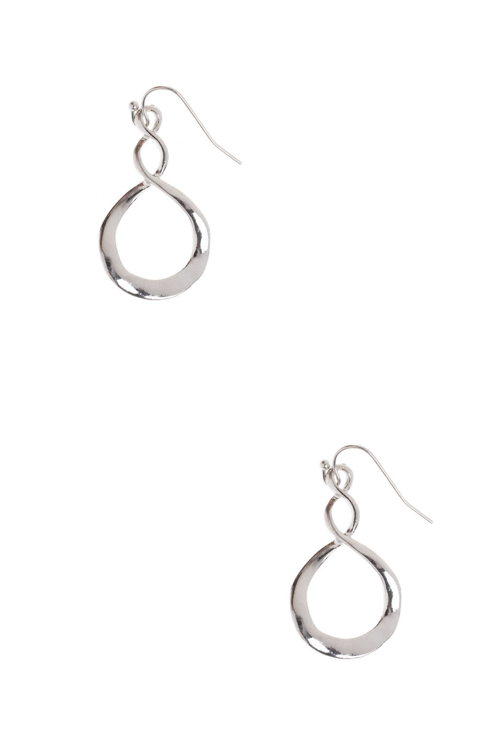 Turn of Phrase Earrings