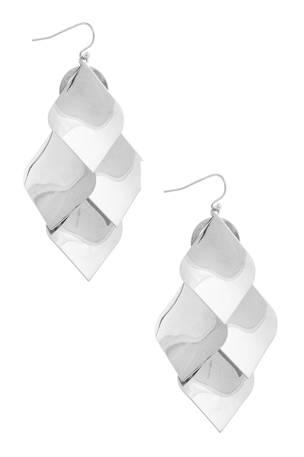 Type 4 Reflection Earrings