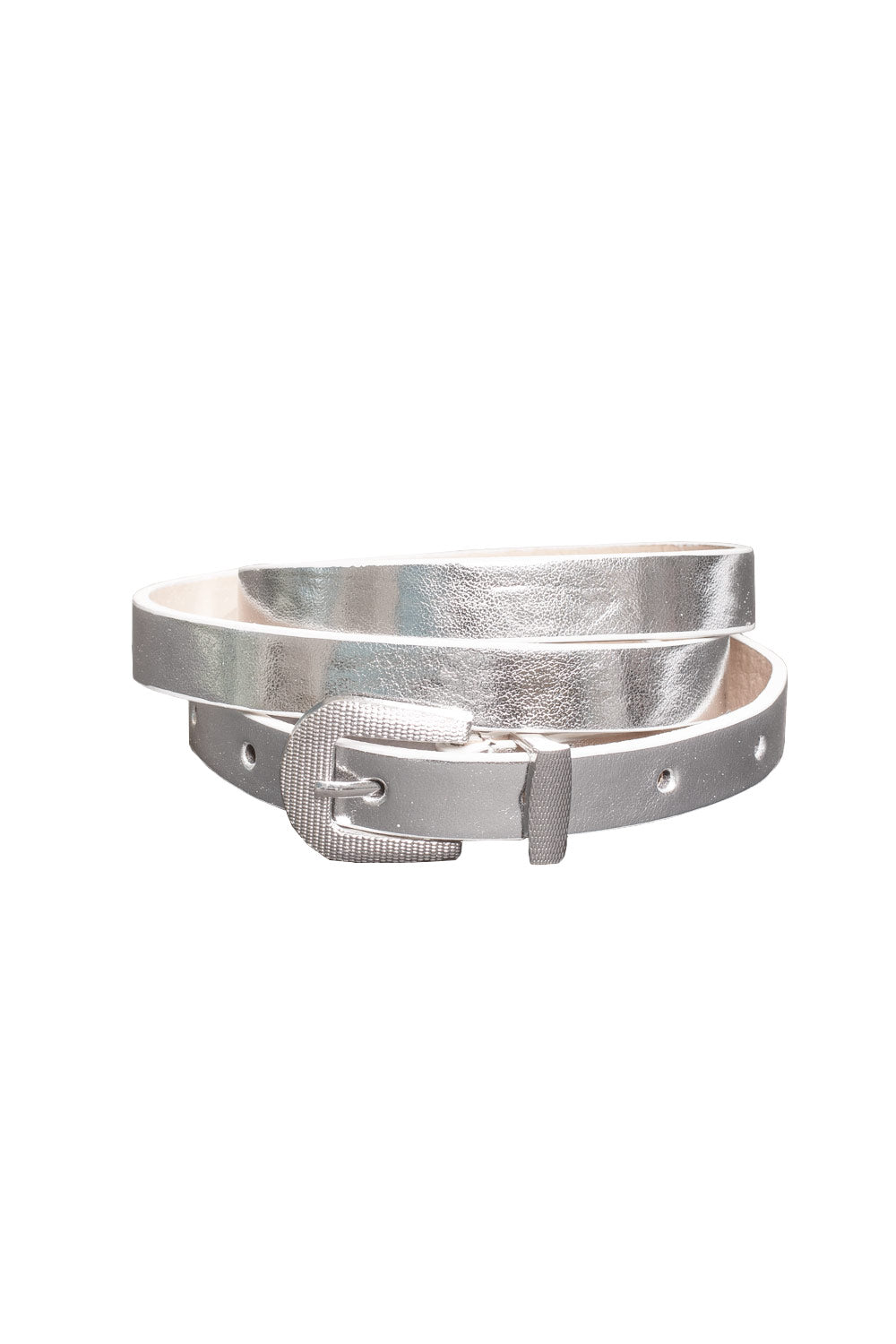 Type 4 Silver Stream Belt