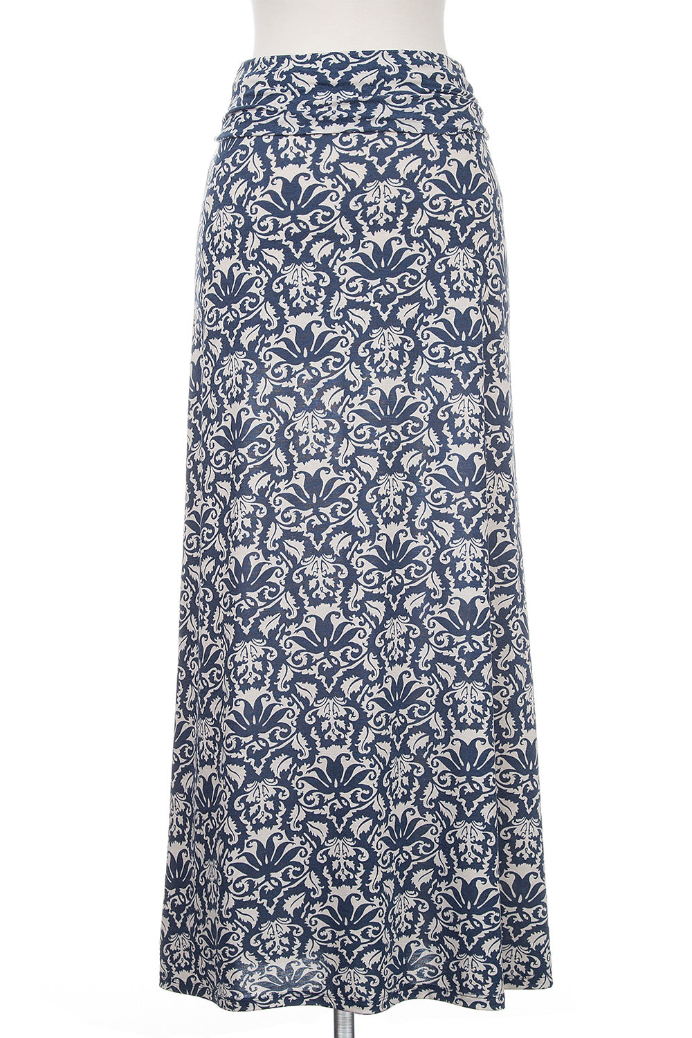 Type 2 Brocade Maxi Skirt