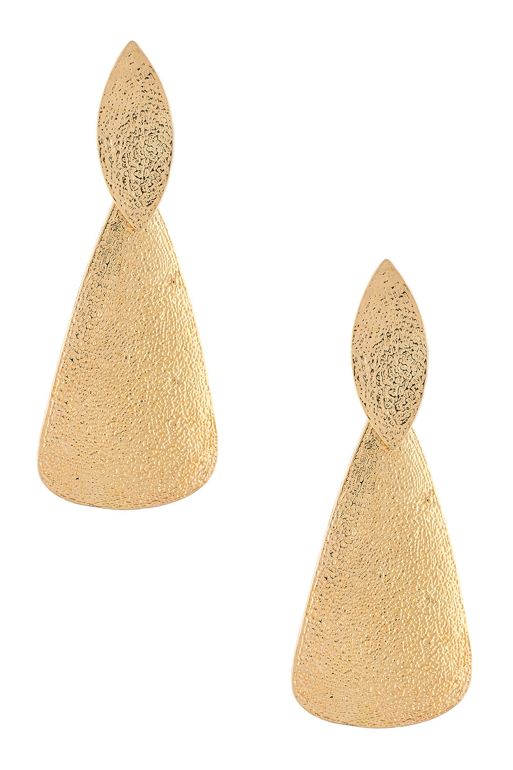 Type 3 Golden Rule Earrings