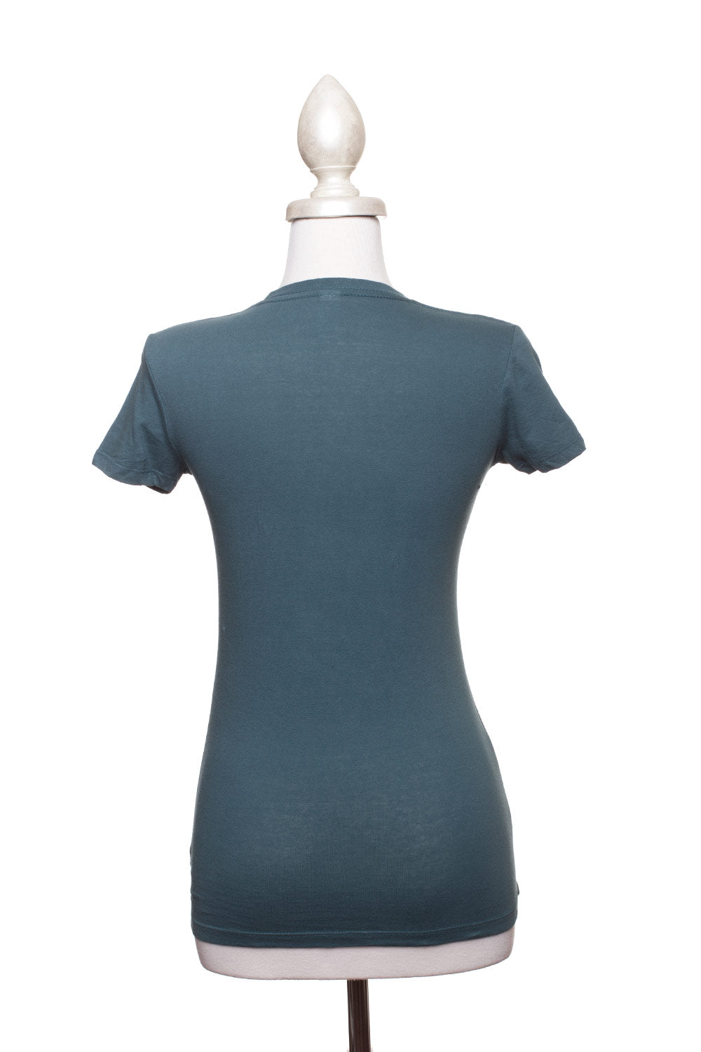 Type 2 Teal Soft-T