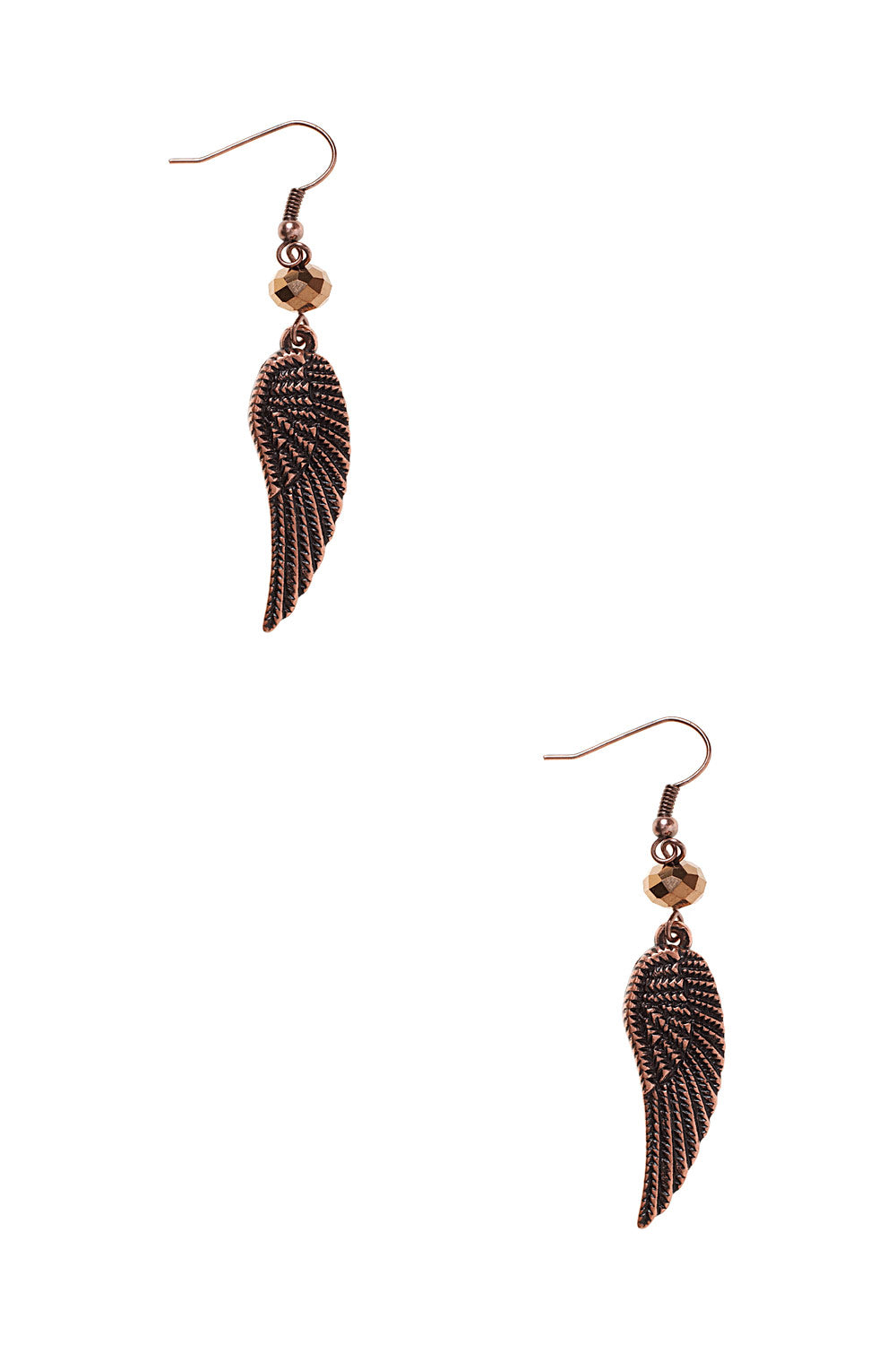 Type 3 Wild Angels Earrings