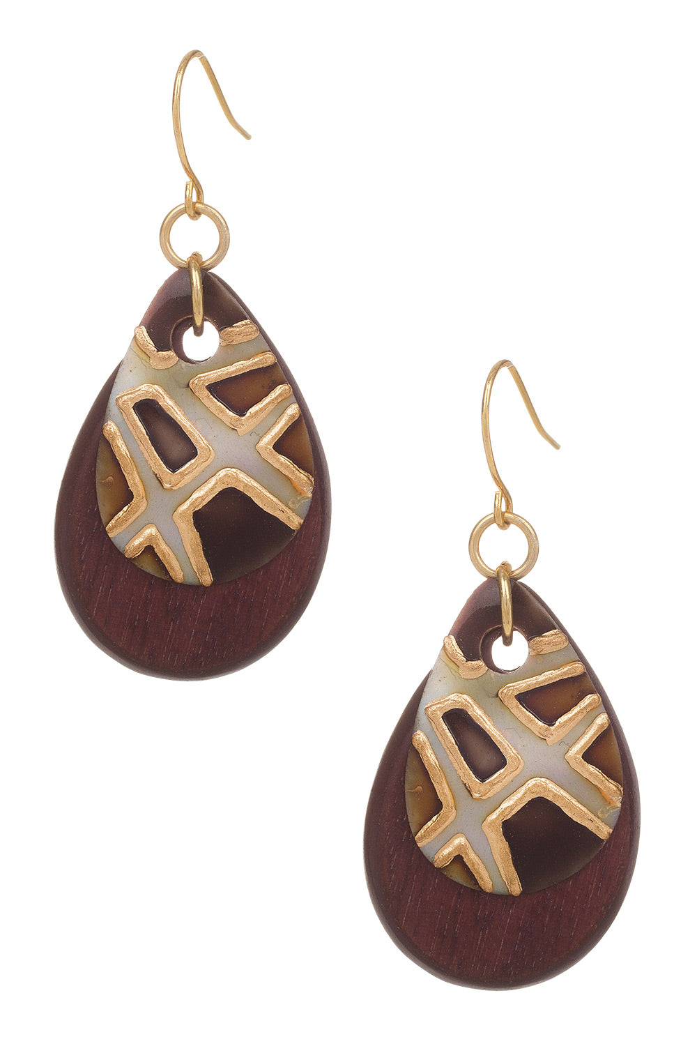 Type 3 Morocco Earrings