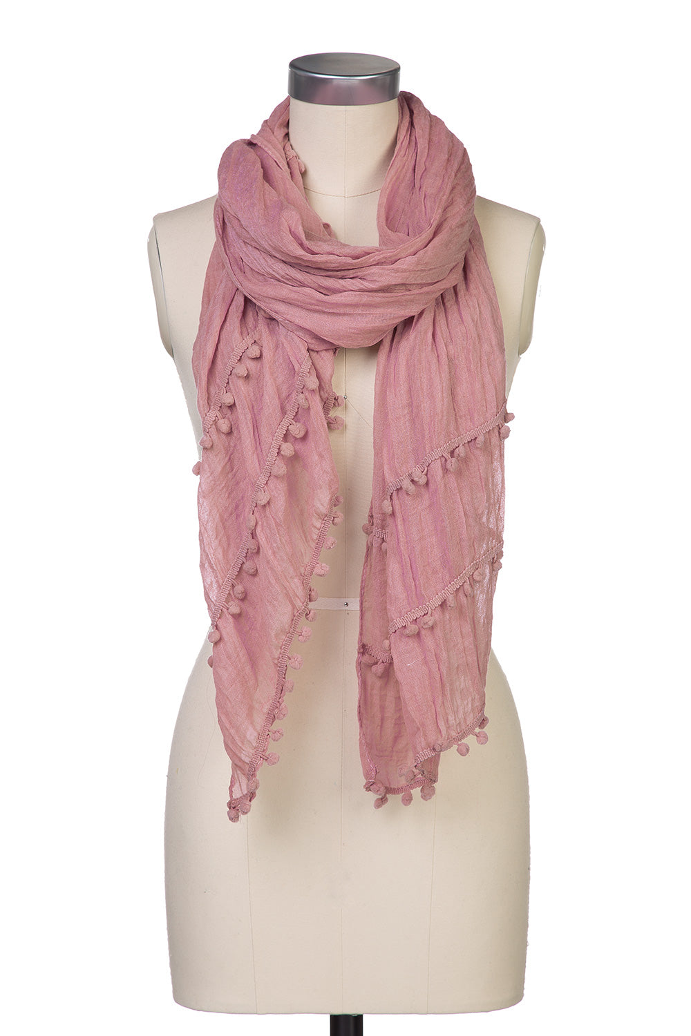 Type 2 A Touch of Fun Scarf